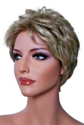 Perucken Bei Haarausfall Infolge Einer Chemotherapie Beautiful